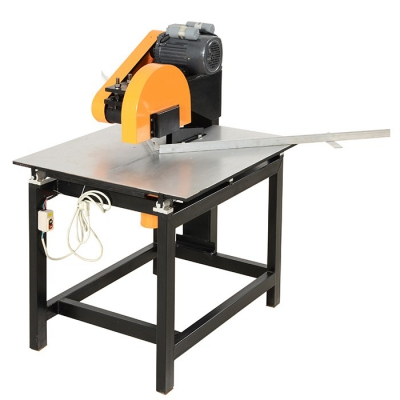 203 D push table angle cutter